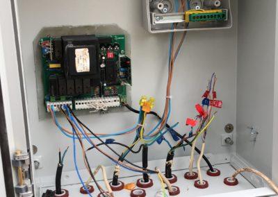 installation electrique 2