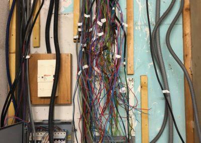 installation electrique 3