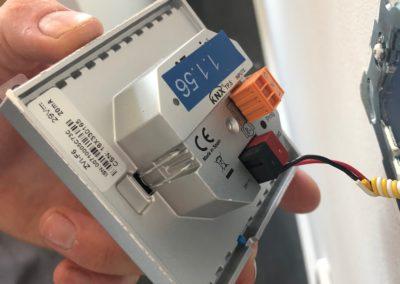 interrupteur connecte